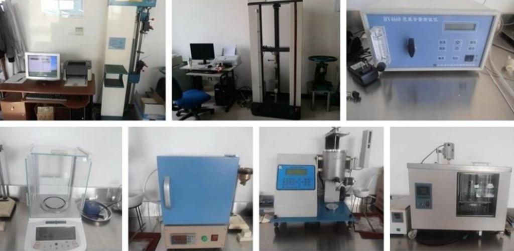 HDPE保温钢管质量控制