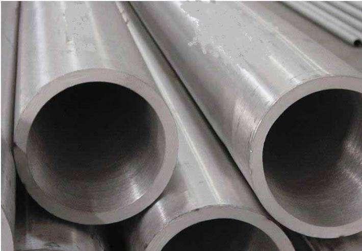 不锈钢无缝管与碳钢无缝管的异同