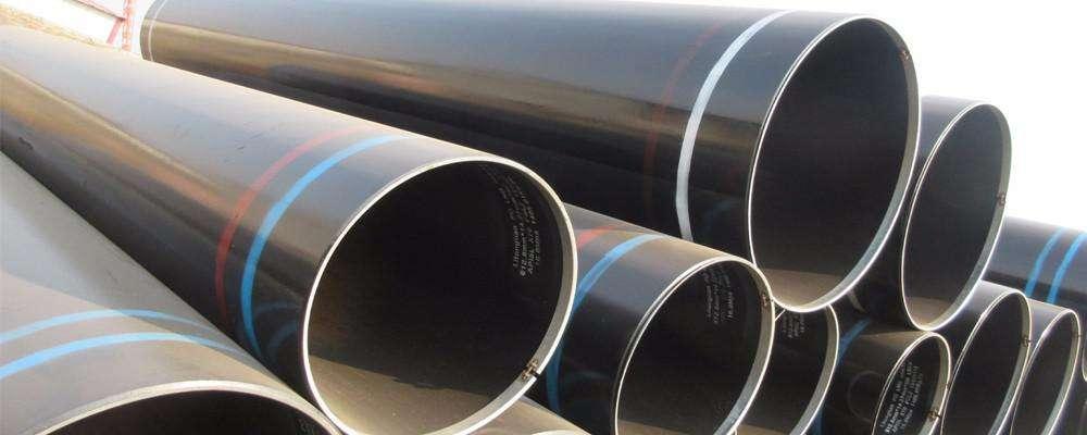 ERW和EFW钢管之间的区别
