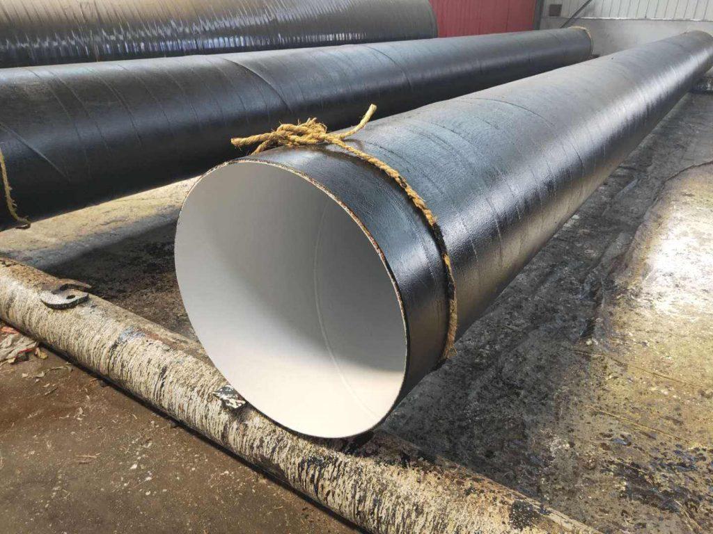 ipn8710-2防腐钢管
