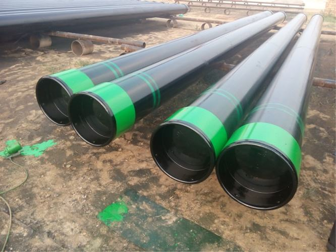 石油套管钢管是实现钢冷却的主要途径