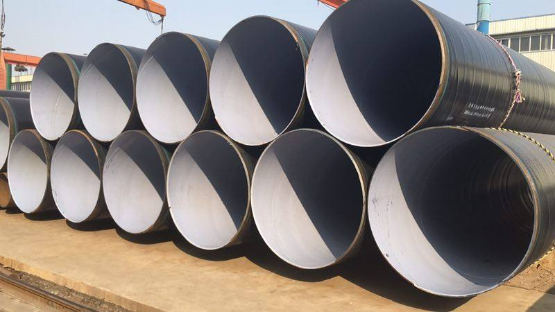 大口径防腐钢管