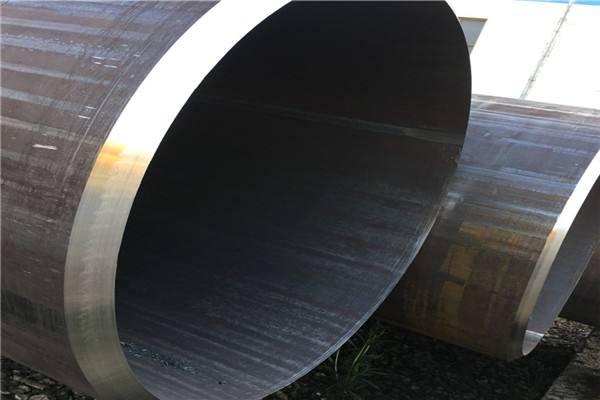 直缝埋弧焊钢管厂家的质量检验方法