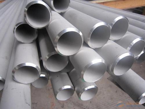 不锈钢无缝管的处理技术