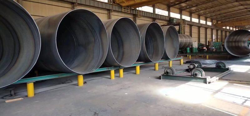 直缝钢管生产工艺技术发展