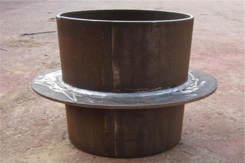 钢套管类型