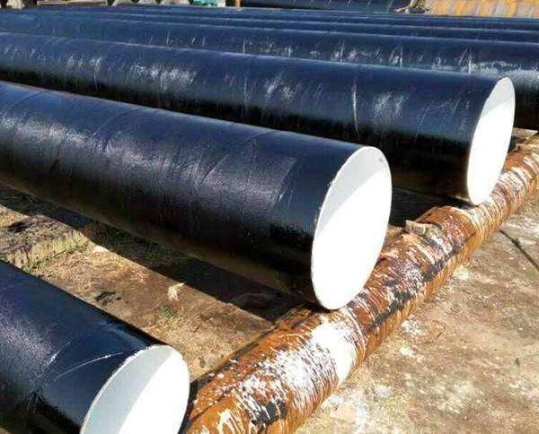 内外涂层防腐钢管的用途
