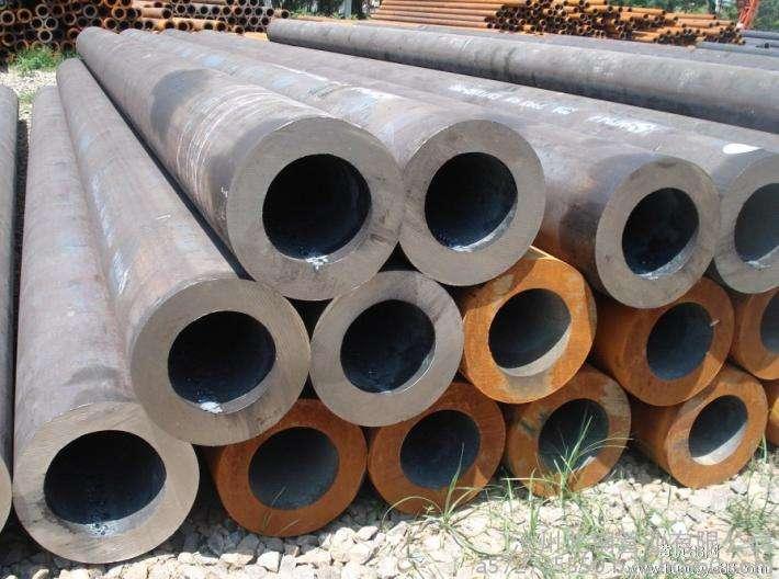 无缝钢管生产厂的最新市场