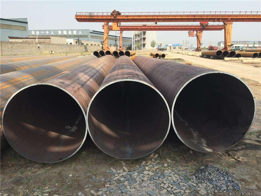 Q235B直缝焊管的使用及生产工艺