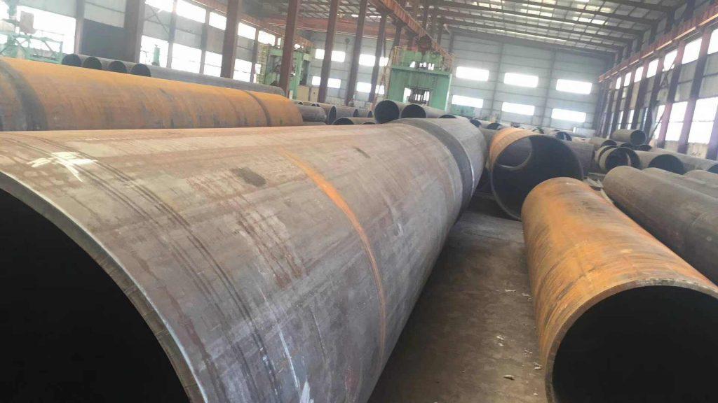 广州钢护筒加工厂家