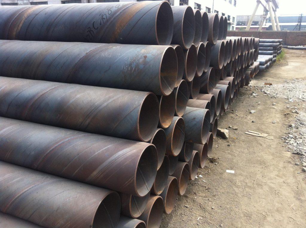 DN250螺旋钢管厂家
