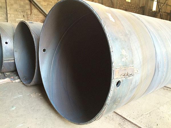 桩基础钢护筒