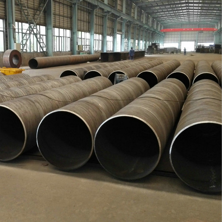 q235b螺旋钢管