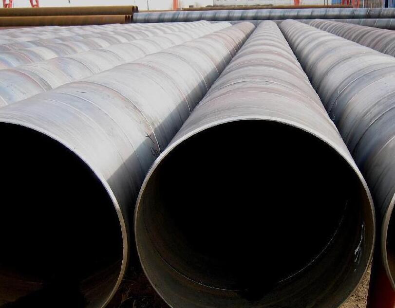 气体输送螺旋钢管厂家