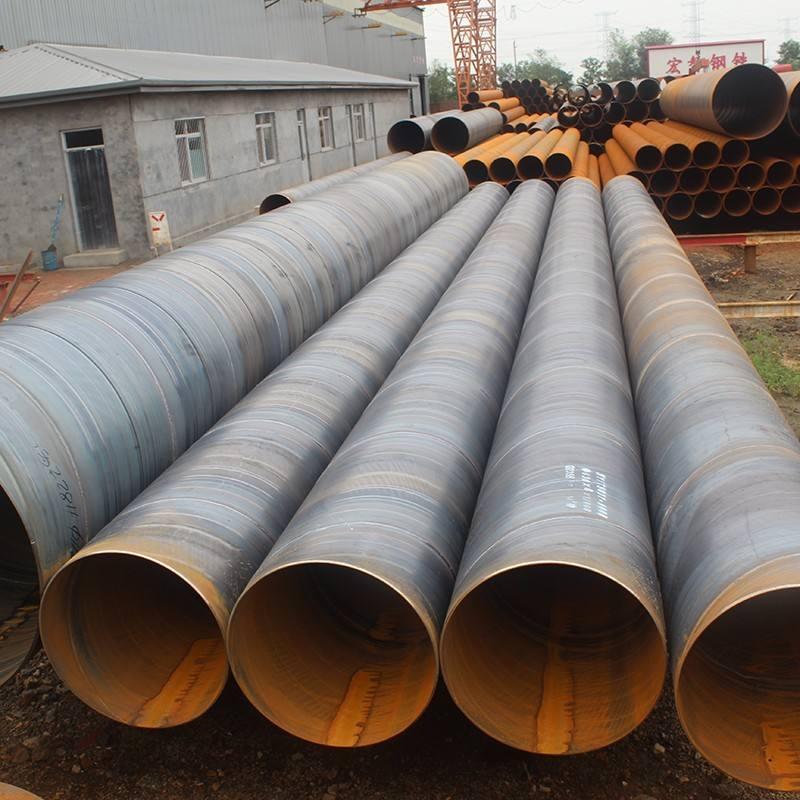 273mm螺旋钢管