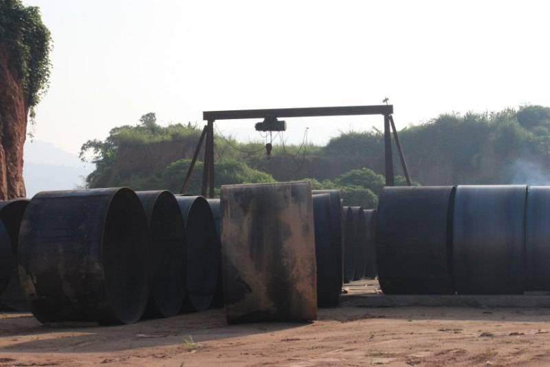 钢护筒供应商