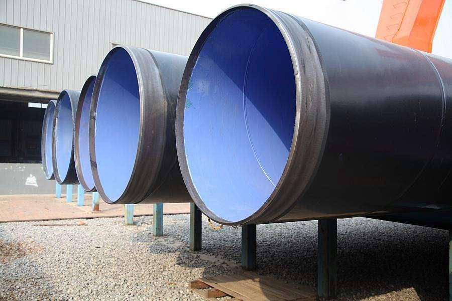 热浸塑钢管厂家