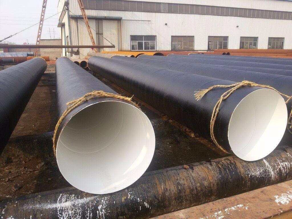 地下石油管道防腐技术