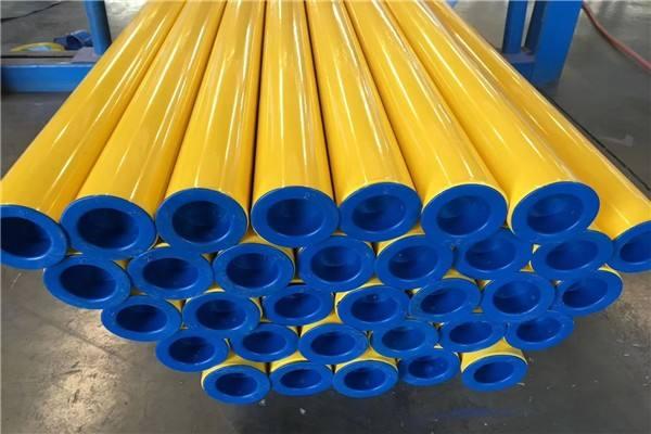 燃气涂塑钢管多少钱一吨