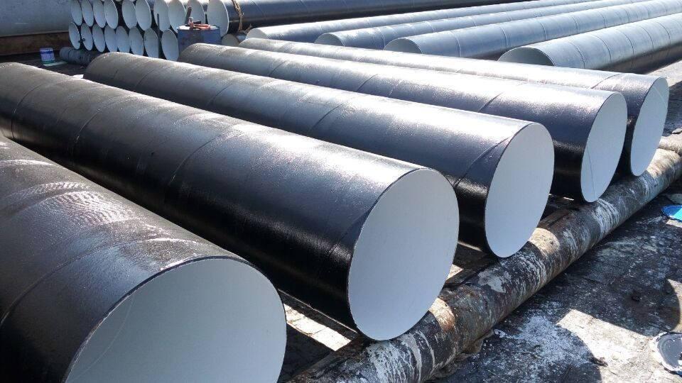 加强级3pe防腐钢管厂家多少钱