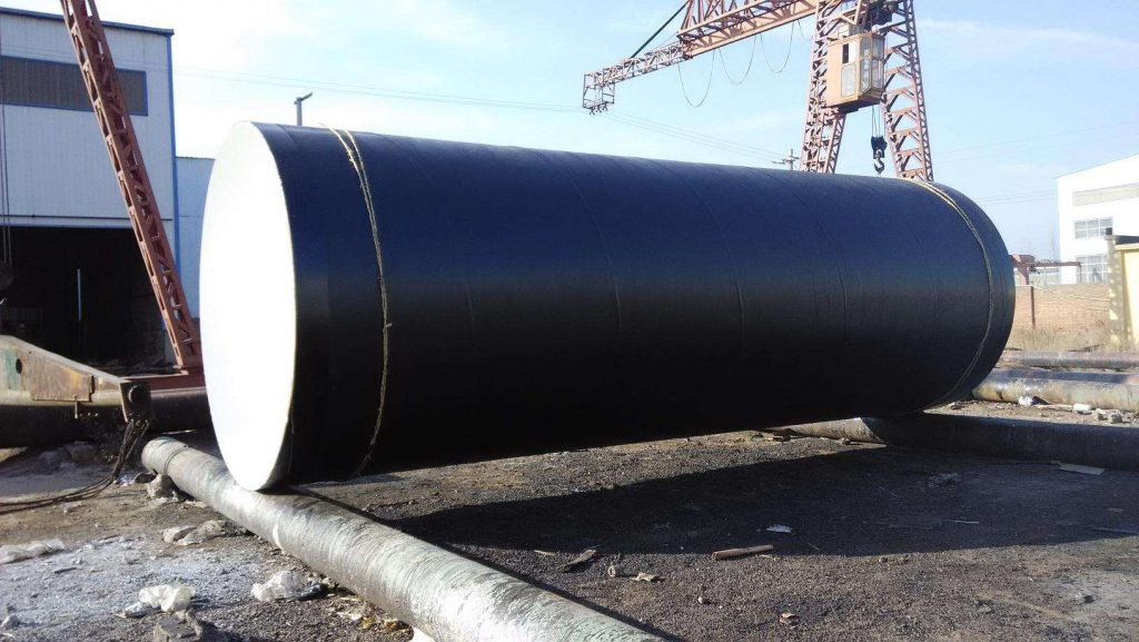天然气钢管防腐加工厂家