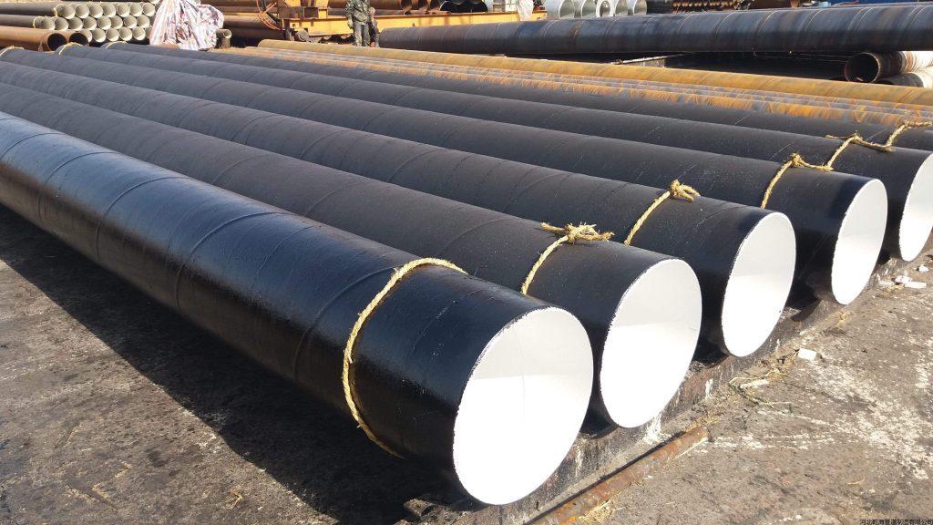 石油输送用防腐钢管制作厂家可定做