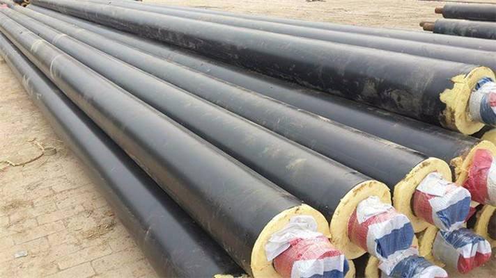供热保温钢管制造厂家