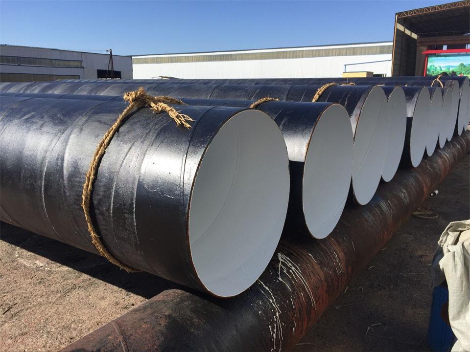 污水处理用tpep防腐钢管生产厂家