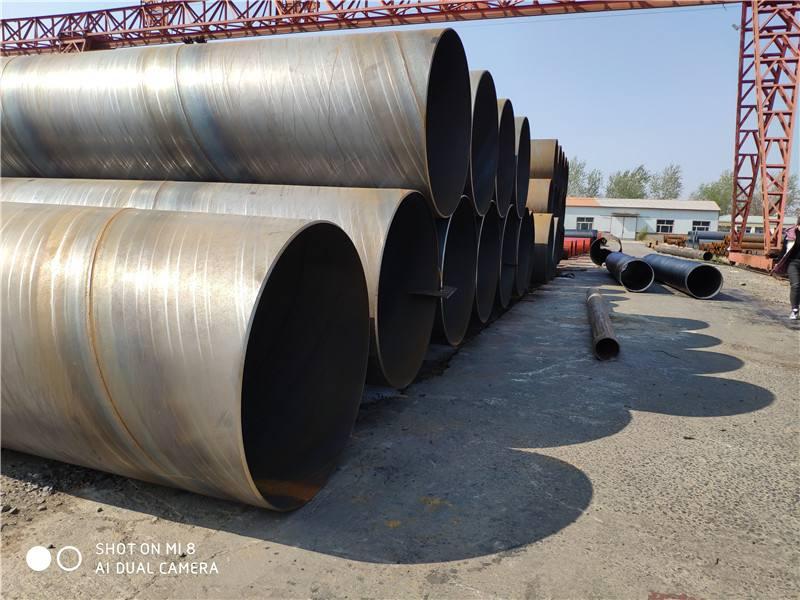 太原426螺旋钢管厂家