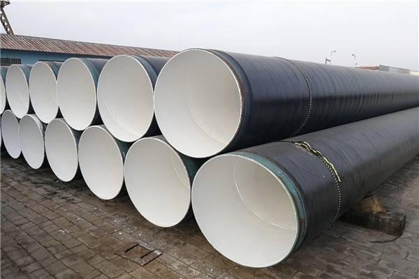 内衬防腐钢管生产厂家
