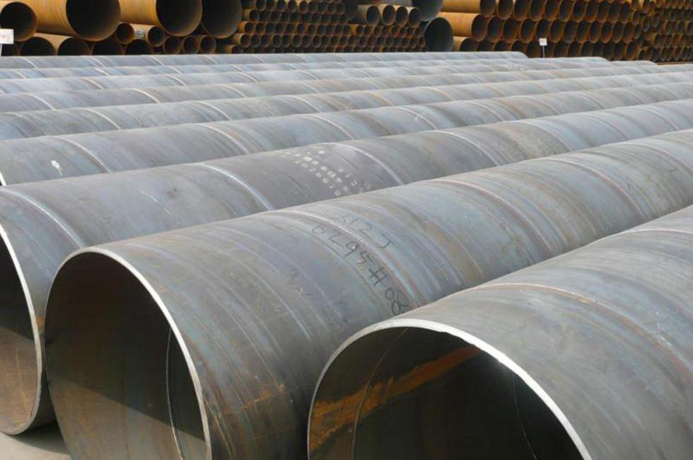 青州大口径螺旋钢管厂家