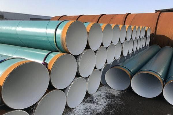 大口径给水涂塑钢管厂家