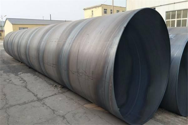 厚壁大口径直缝焊管