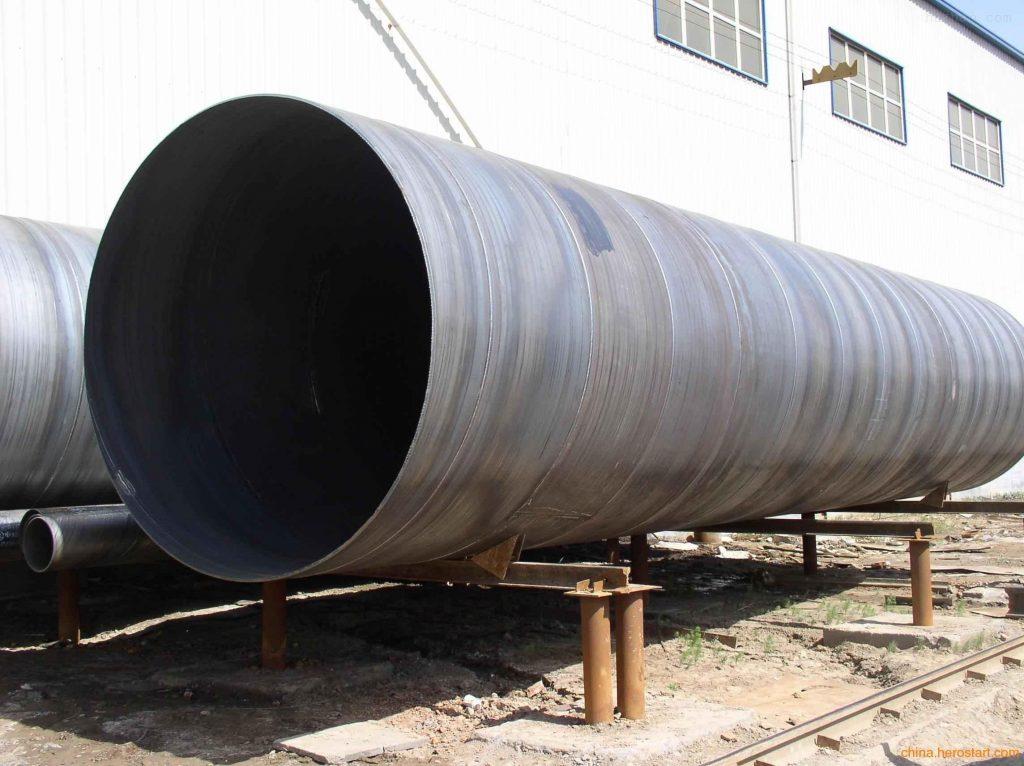 水电站用螺旋焊管厂家