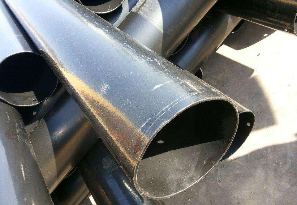 N-HAP热浸塑钢质线缆保护管
