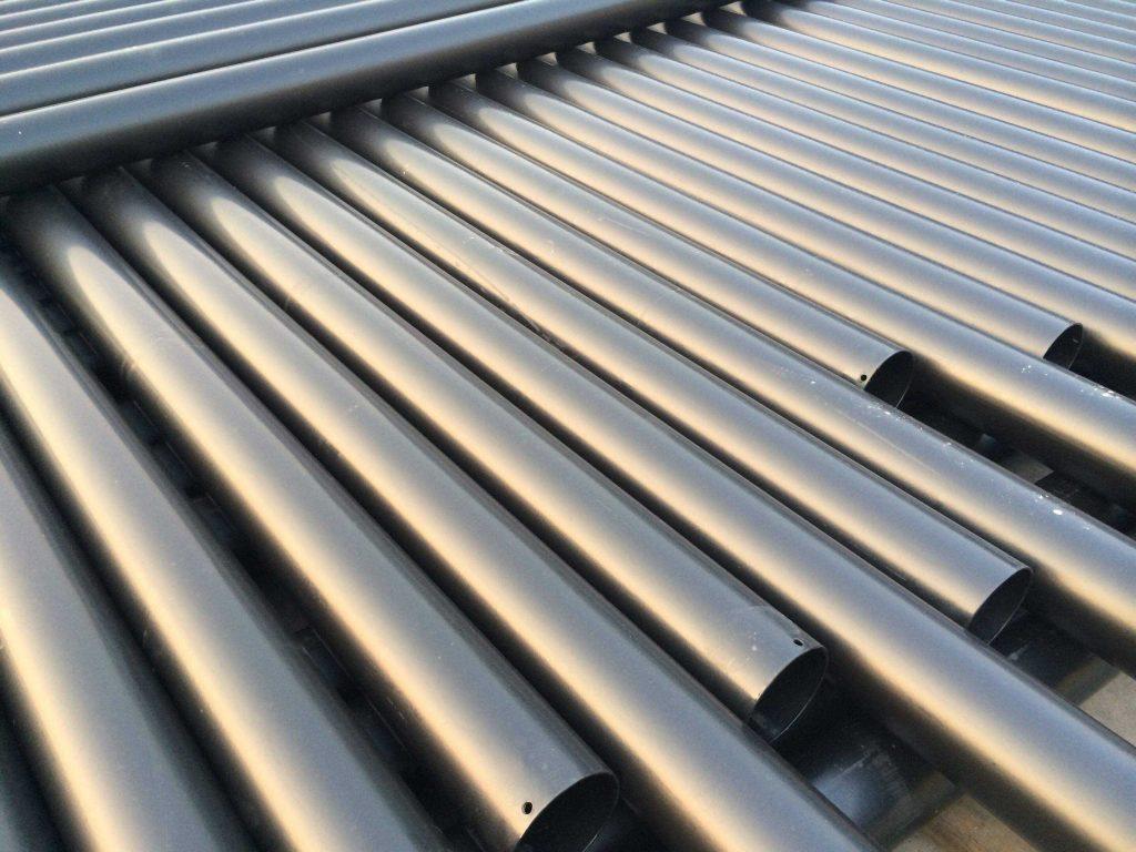 电力热浸塑钢管批发厂家