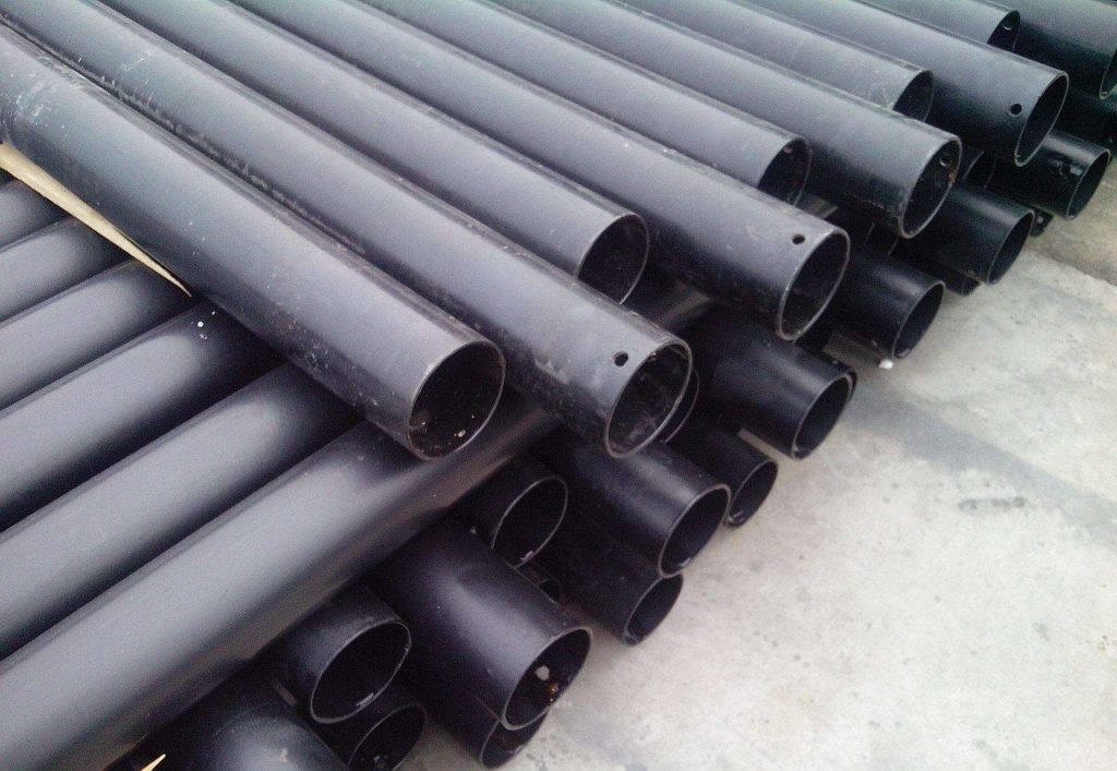 耐腐蚀热浸塑电缆钢管