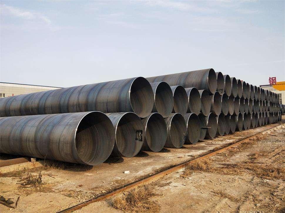 饮水管道螺旋焊管生产厂家