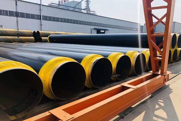 预制保温钢管销售厂家