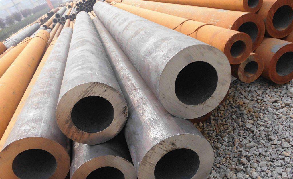 哪种无缝钢管或ERW钢管更好?