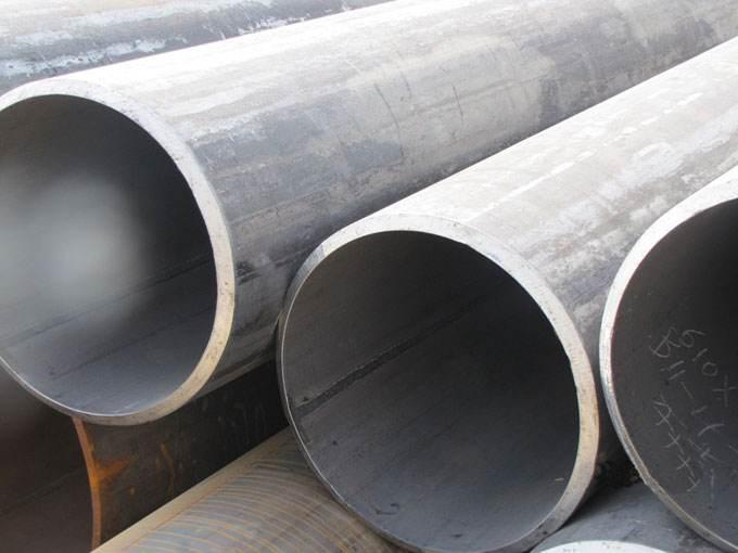 高频直缝焊接钢管